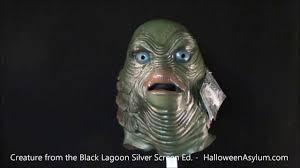 Creature Black Lagoon Halloween Costume Creature Black Lagoon Silver Screen Edition
