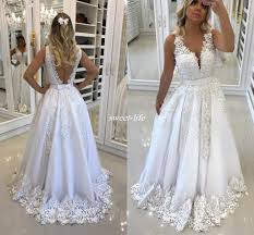 new beautiful white women evening dresses for recepition with bow