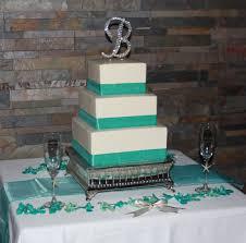 theme wedding cakes wedding cakes square themed wedding cakes the pretty