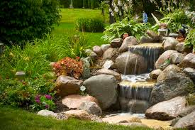 Aquascape Inc Pondless Waterfalls For The Landscape Water Features Water And