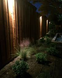 Dallas Landscape Lighting 45 Best Fence Step Wall Lighting Installation By Dallas