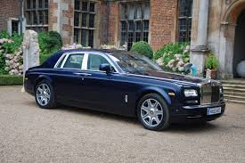 rolls royce phantom series ii road test petroleum vitae