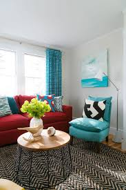 Teal And Red Curtains Best 25 Turquoise Curtains Ideas On Pinterest Aqua Curtains