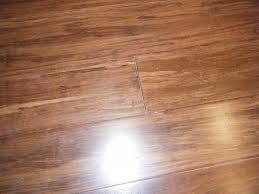 Hardwood Floor Doorway Transition Prefinished Strand Carbonized Bamboo Threshold Lumber Liquidators
