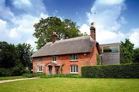 modern cottage design modern cottage extension homebuilding renovating