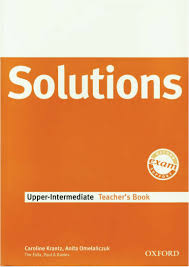 solutions upper intermediate tb
