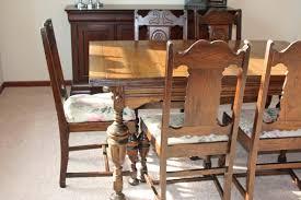 dazzling design inspiration used dining room furniture innovative