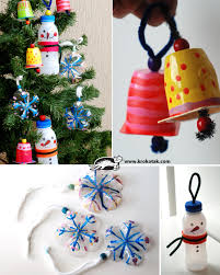 krokotak recycled outdoor decorations