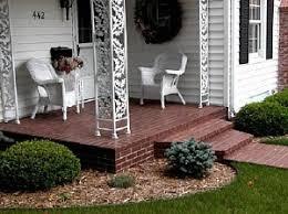 concrete porch steps decorative concrete porch steps and entries