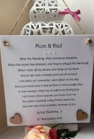 wedding gift letter the 25 best wedding gifts ideas on