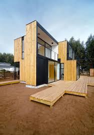 sip panel house domus