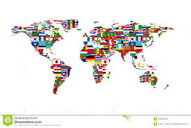 Flags Of Nations Images Map World Countries Flag Wallpaper Cool Springs Galleria Map