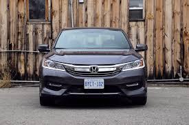 grey honda review 2016 honda accord sport canadian auto review