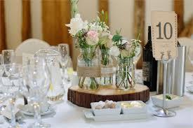 wedding flowers jam jars jam jars wisteria avenue co uk