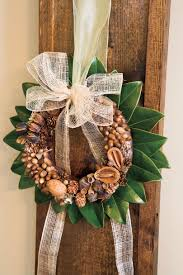 festive wreath ideas southern living