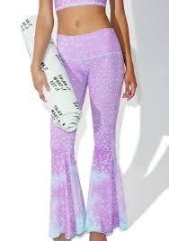 mint mermaid mermaid rave custom mermaid mint teeki mermaid fairyqueen bell bottoms dolls kill