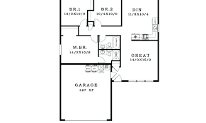 simple house plans small house blue print inspiring simple house plans with garage