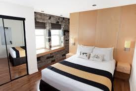 chambre de motel l hôtel du vieux québec un hôtel dans la ville de québec