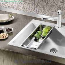 Andano STEELART Kitchen Sinks Blanco Accessories Blanco Andano - Kitchen sinks blanco