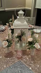 Ideas For Centerpieces For Wedding Reception Tables by Best 25 Quince Centerpieces Ideas On Pinterest Diy Wedding