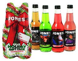 jones soda 2011 pack the green