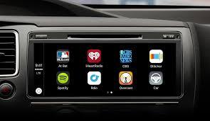 Car Audio Decks Ios 9 The State Of Carplay In 2015 What U0027s New 9to5mac
