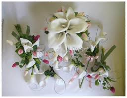 artificial wedding flowers and bouquets australia wedding
