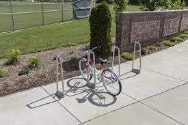 bikes outdoor bike storage solutions commercial bicycle parking