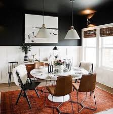 Best  Two Toned Walls Ideas On Pinterest Two Tone Walls Two - Dining room walls