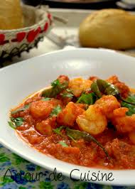cuisine crevette tajine de crevettes pili pili ou piri piri amour de cuisine