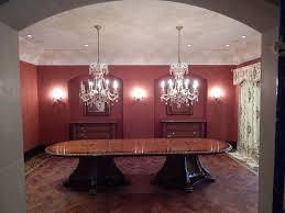 Custom Dining Room Tables 1 Custom High End Dining Room Table