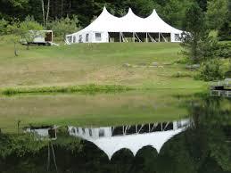 rental tents vermont tent rental