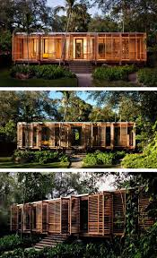 Modern Day Houses by Best 20 Forest House Ideas On Pinterest House In The Woods