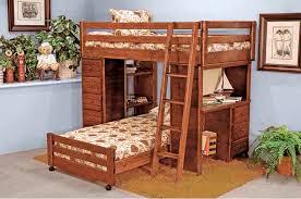 Bronco Loft CO - Trendwood bunk beds