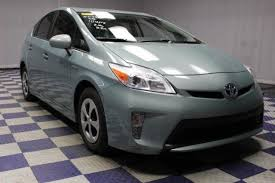 2013 toyota prius 2 used 2013 toyota prius for sale raleigh nc cary 20179a