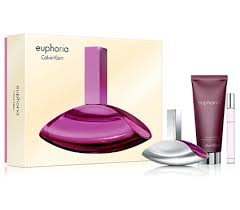 gift sets for women euphoria for women by calvin klein gift set women s perfume at