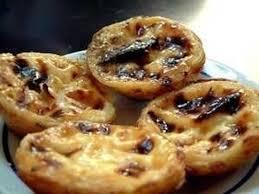livre cuisine portugaise recette de pastéis de nata petits flans portugais la recette facile