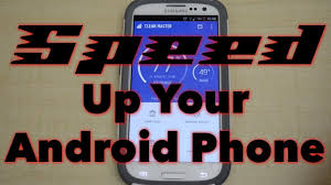 how to make android faster how to make galaxy s3 faster speed up android phone