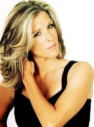 loved laura wright as carly jacks in gh general hospital fan ii
