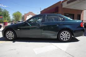 price of 2006 bmw 325i 2006 bmw 3 series 325i sedan for sale in niwot co 13 950 on