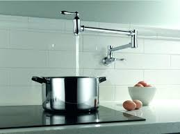 touchless kitchen faucet reviews sophisticated best touchless kitchen faucet churichard me