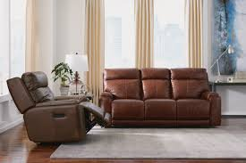 Modern Contemporary Leather Sofas Recliners Chairs Sofa Living Room Furniture Grey Modern