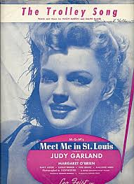 the trolley song from meet me in st louis judy garland 1944