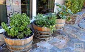 Kid Friendly Backyard Ideas by Garden Design Garden Design With Barrel Garden Used Whiskey