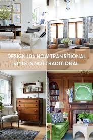 Transitional Style - design 101 transitional isn u0027t traditional and here u0027s why curbly