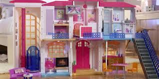 new barbie hello dreamhouse operates via voice command 2016
