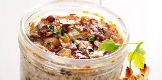 chataignes recettes cuisine pâté de cagne aux châtaignes facile et pas cher recette sur