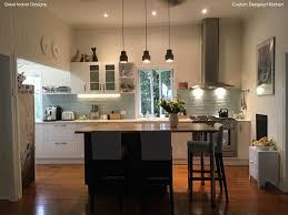 Custom Designed Kitchens Great Indoor Designs Linkedin