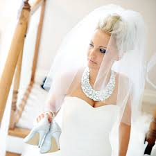 statement necklace wedding images 6 styles of statement necklaces for modern brides jpg