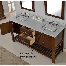 Mission Vanity J U0026j International Bathroom Vanities Goingdecor
